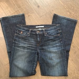 JOE'S JEANS PROVOCATEUR Fit W30